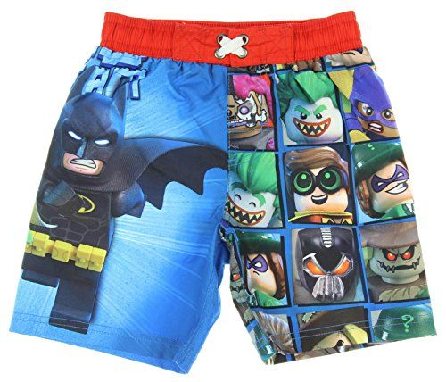 LEGO Batman Swim Shorts