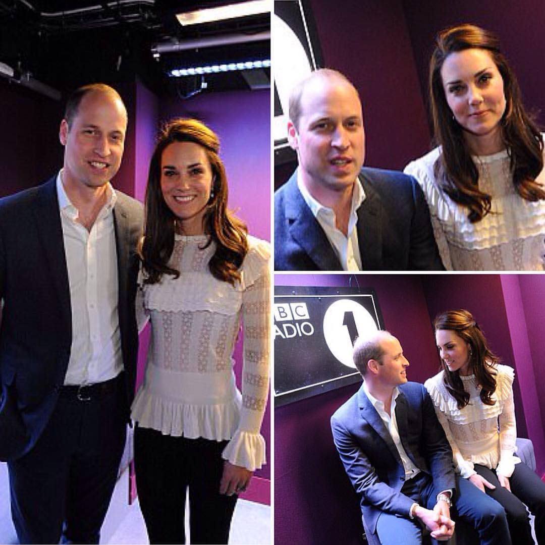 William And Kate S Life Behind Palace Doors Royals Open Up About Watching Homeland With A Cu Prince William And Catherine Prince William And Kate Duchess Kate