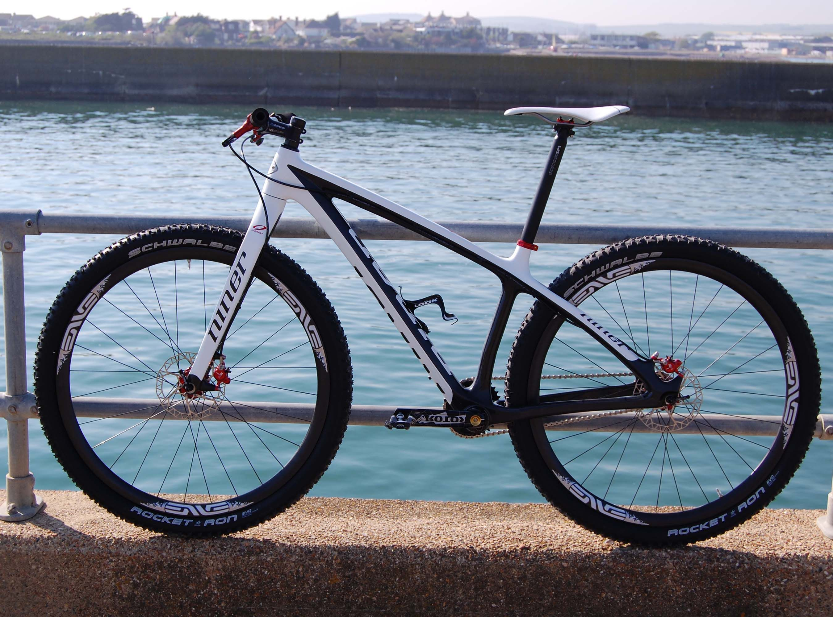 Image result for niner air 9 carbon single speed Cycling