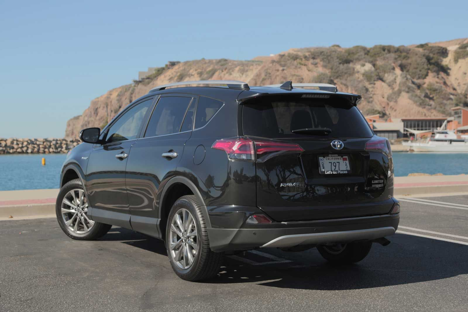Image Result For 2017 Toyota Rav4 Pictures
