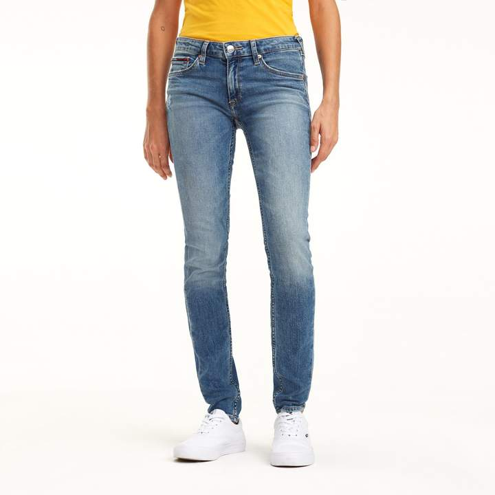 336c42c2e81 Low Rise Skinny Fit Jean in 2019 | Products | Skinny fit jeans ...