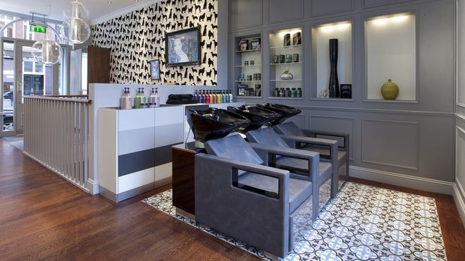 London S Best Hairdressers Hair Salons In Time Out
