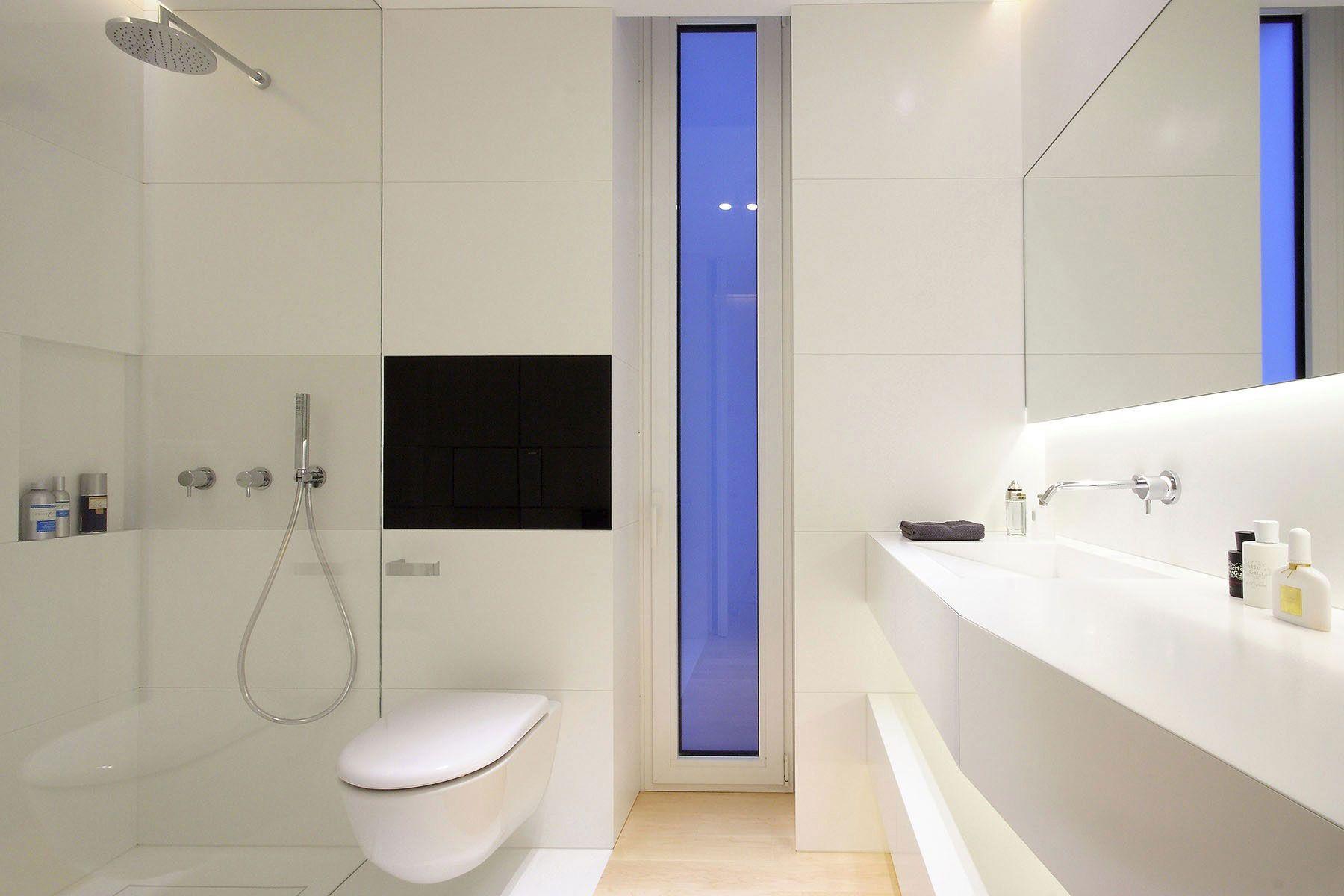 Plano de departamento pequeño de dos dormitorios, descubre el diseño ...