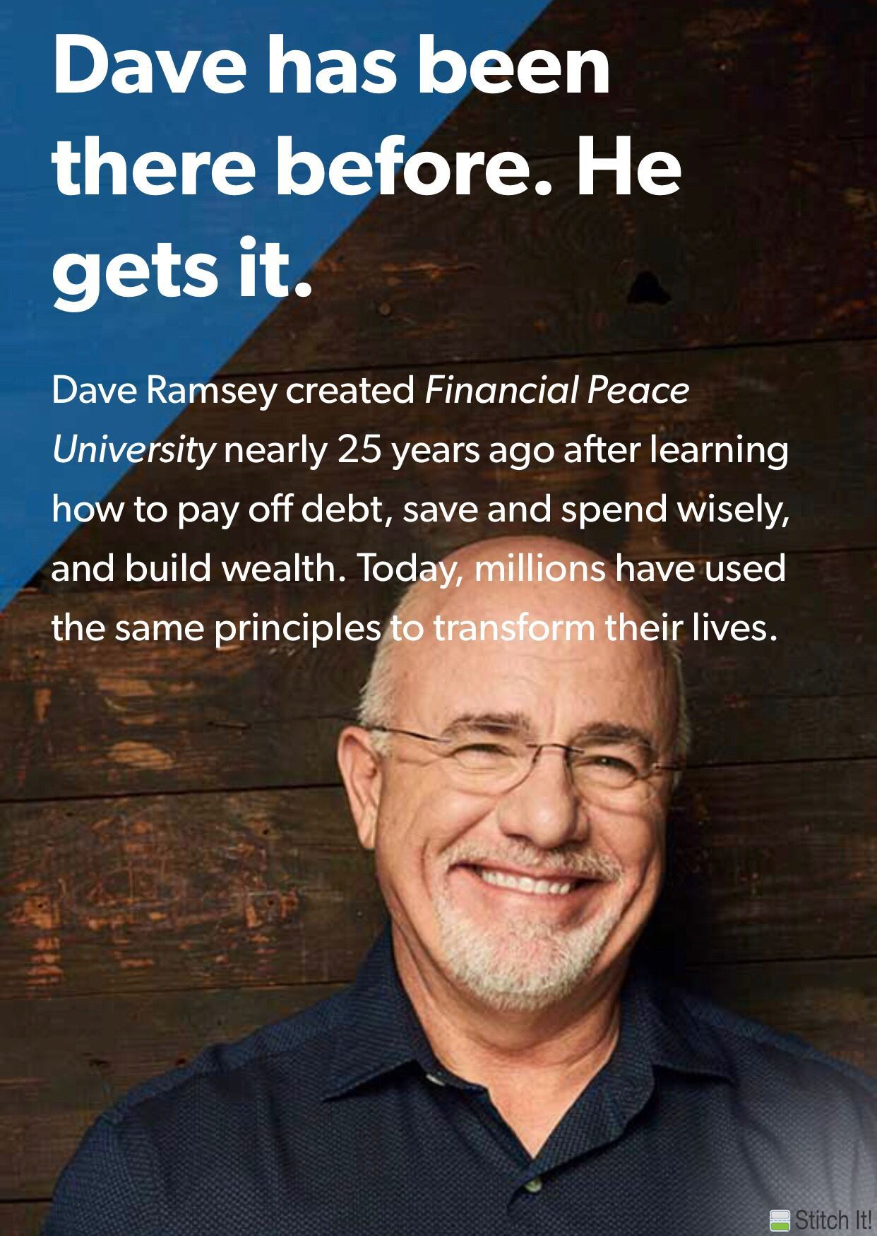 Financial peace university classes starting in gainesville