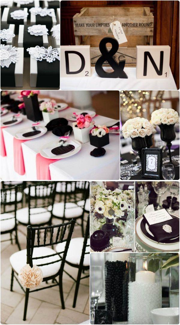Wedding Theme Decoration Ideas 2014