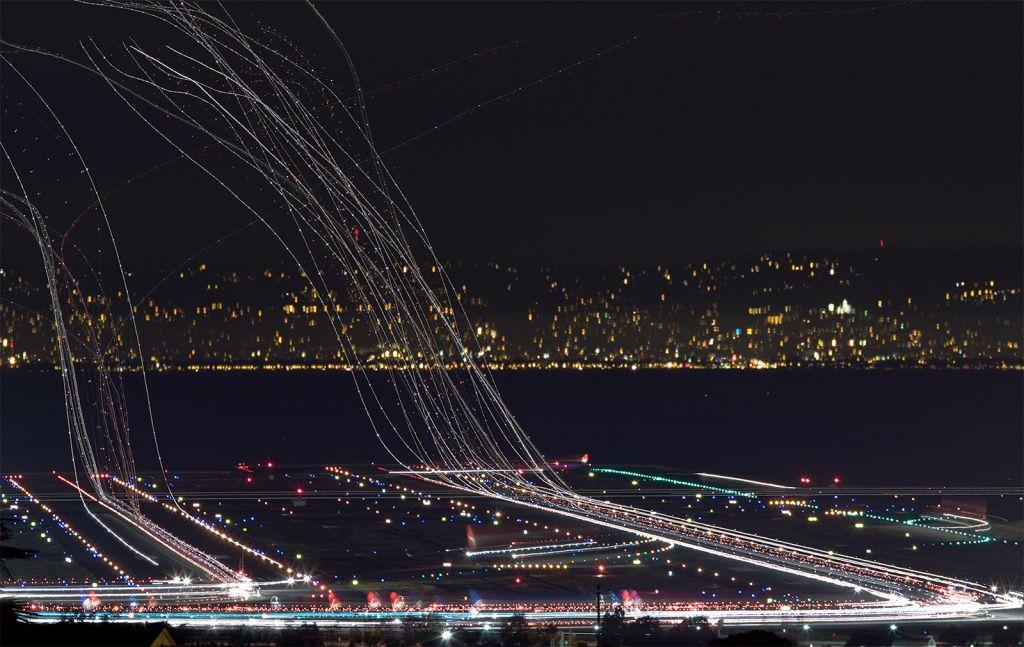 San Francisco´s airport