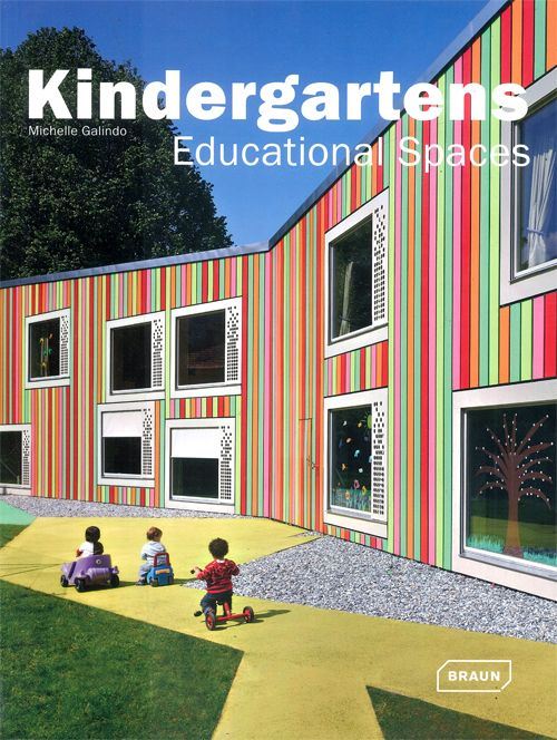 The Architecture Of Early Childhood Here Is A Book That Provides