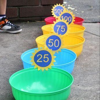 Photo of Geburtstagsfeier Spiele für Kinder. Halten Sie sie unterhalten!