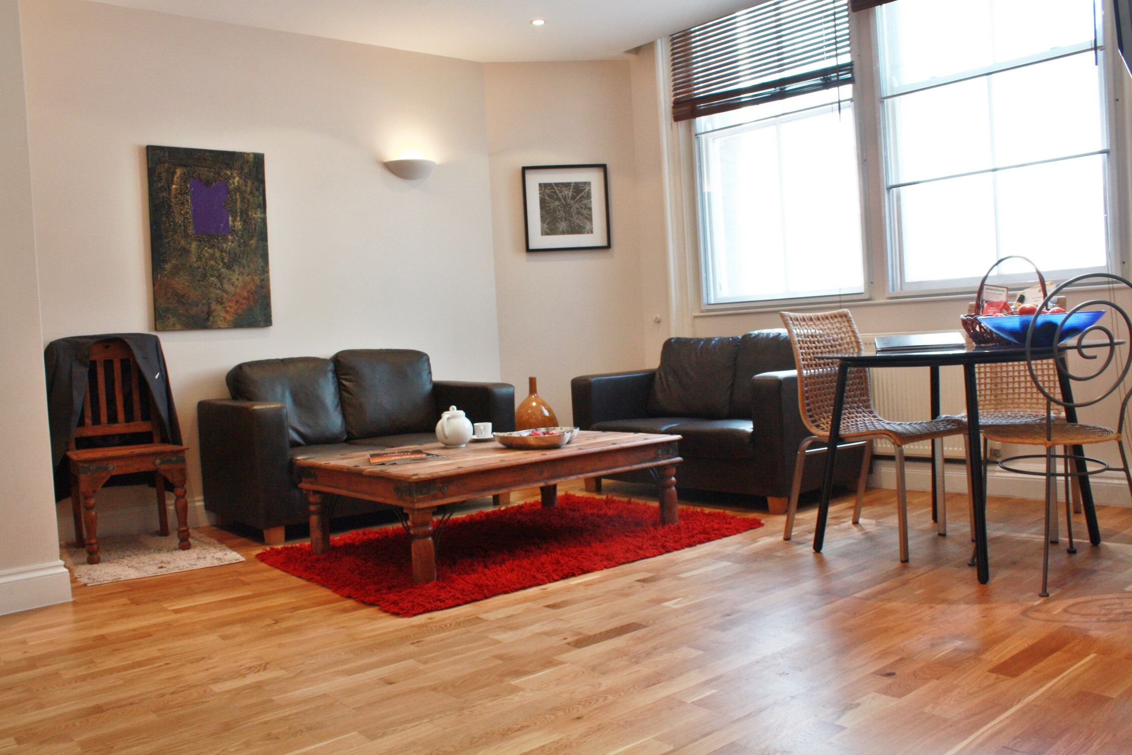 Abbotts Chambers Corporate Accommodation Liverpool Street ...