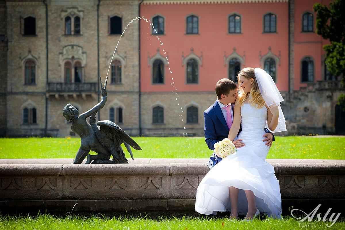 Czech republic marriage agency
