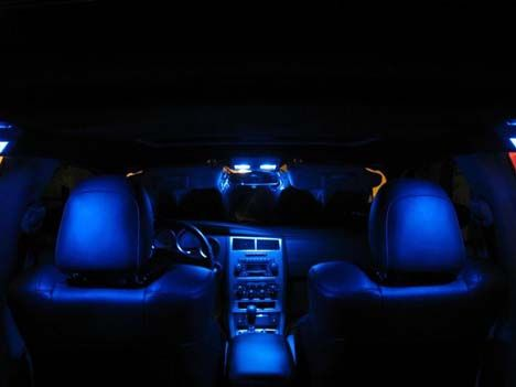 Car LED Interior Lighting Pundit illumination design services from makers of LightTools . & Pin by Richard Boxall on Light Spaces | Pinterest | Car lights Cars ...