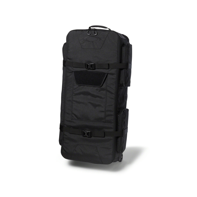 a2635f0e5de Shop Oakley Load Out Roller Bag in BLACK at the official Oakley online  store.