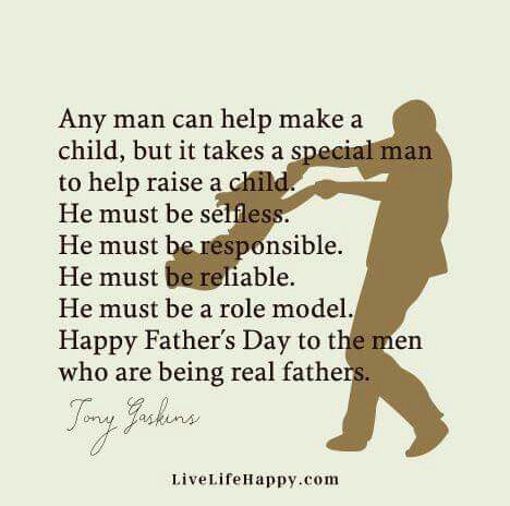 On being a real father my Aaradhana\'s step dad my true love ...