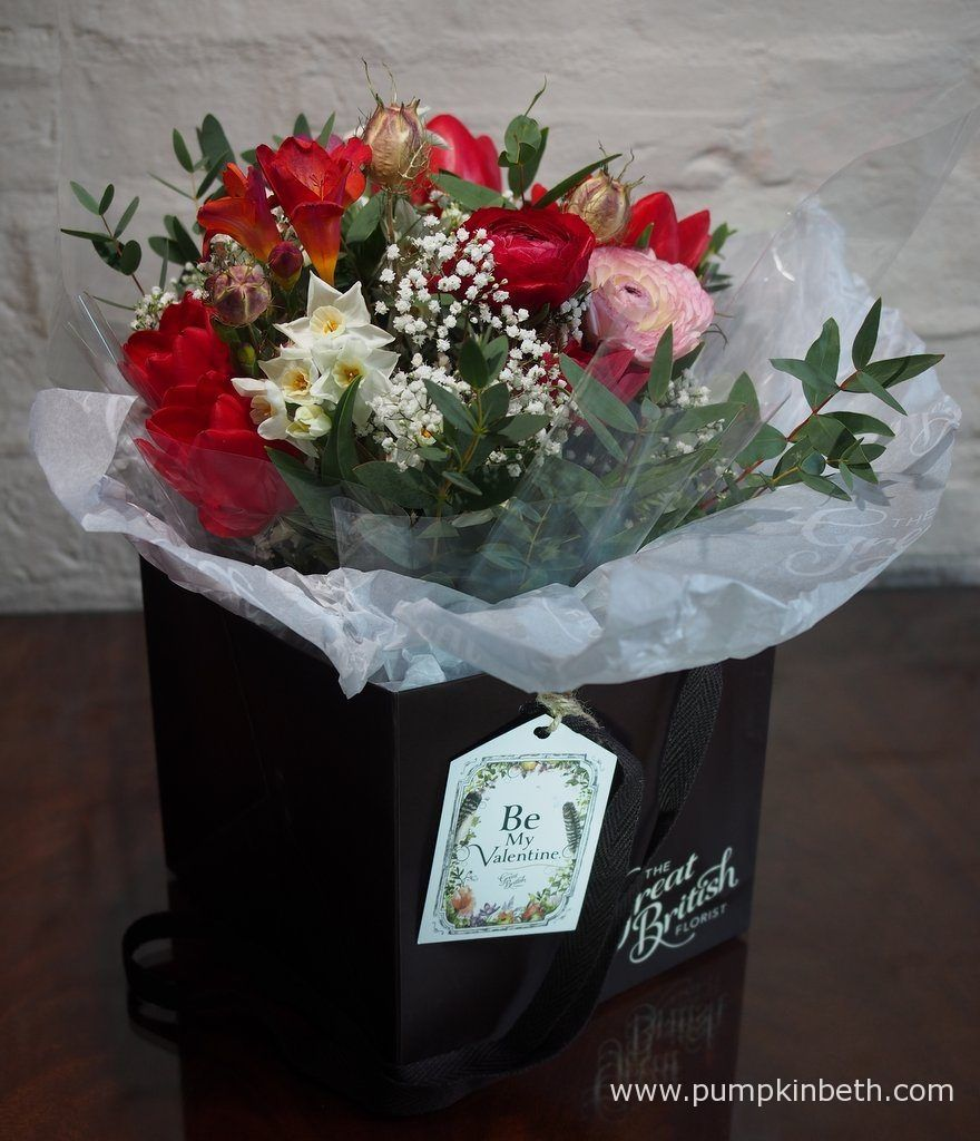 These beautiful flowers are from the great british florist the ive contacted lots of suppliers of british grown cut flowers to find out whats available and where you can purchase quality british grown flowers for izmirmasajfo
