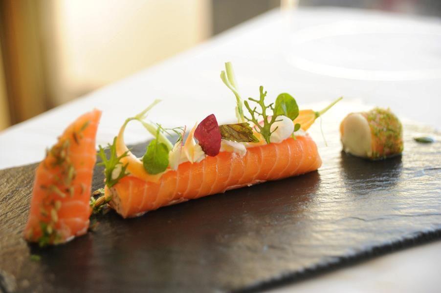 Increíble Cocina Ze Galerie Michelin Friso - Ideas de Decoración de ...
