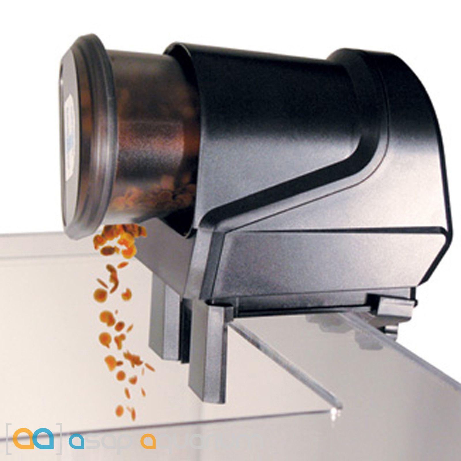 feeders capacity lb fish feeder product directional sweeney