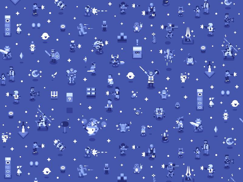 Wallpaper For Discord S Lan Room Wallpaper Overwatch Wallpapers Pattern Wallpaper
