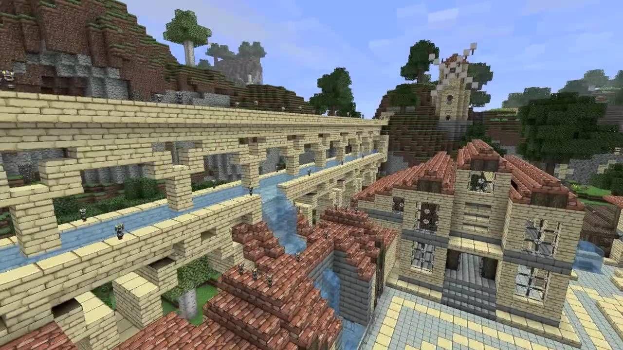 Minecraft mega build roman city homeschooling pinterest minecraft mega build roman city publicscrutiny Images