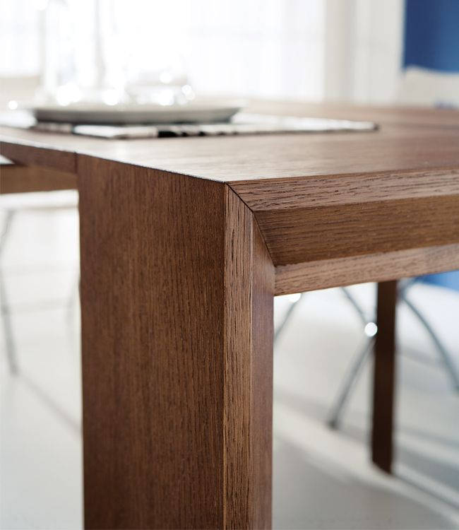 Console Table To Dining Table Goliath Resource Furniture