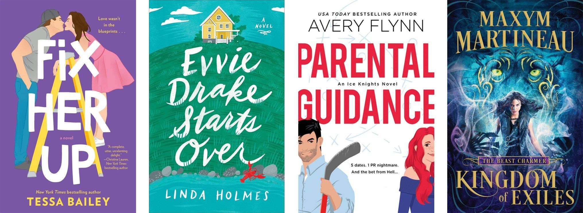 June 2019 book releases romance the nerd daily book