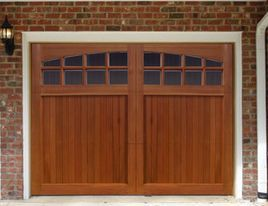 Garage Doors   Sunburst $2399