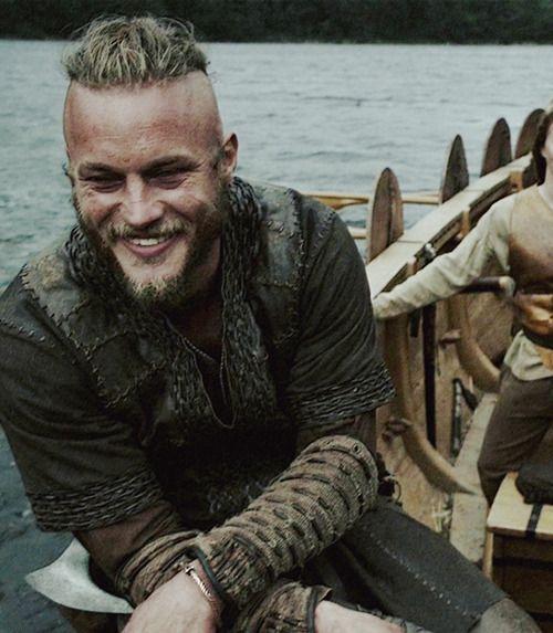 travis fimmel vikings - Google Search