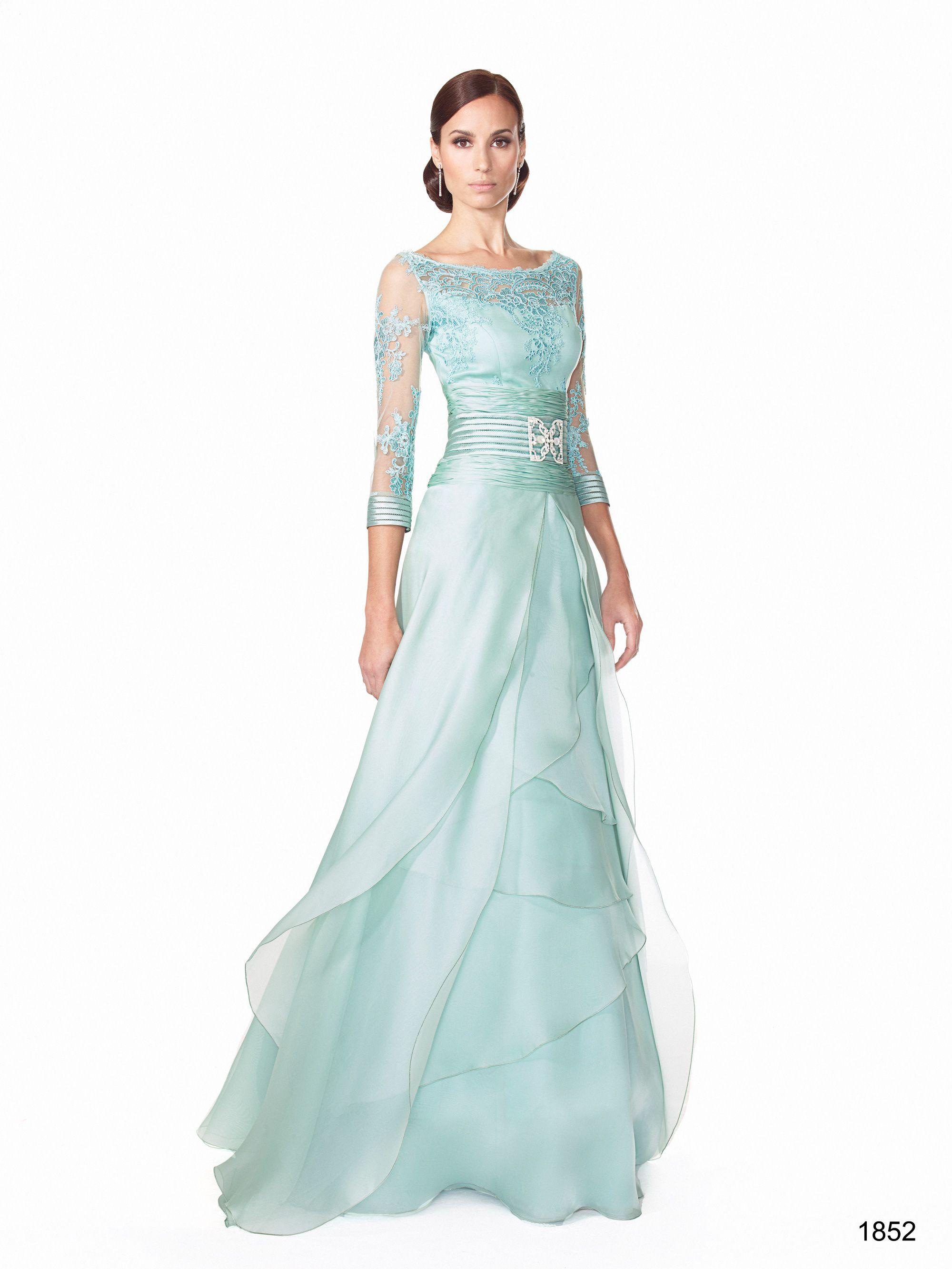 1852_2010 | Patricia Avendaño Esencia | vestidos | Pinterest ...
