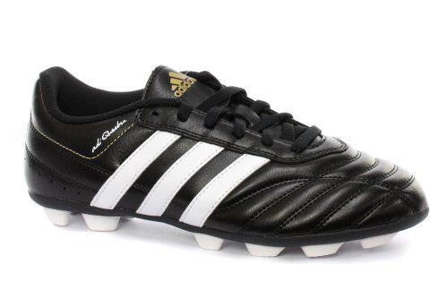 buy popular a89f8 c51e5 ... best service 9408e 9f531 Adidas adiQuestra HG J Junior Soccer Cleats  adidas. 32.98