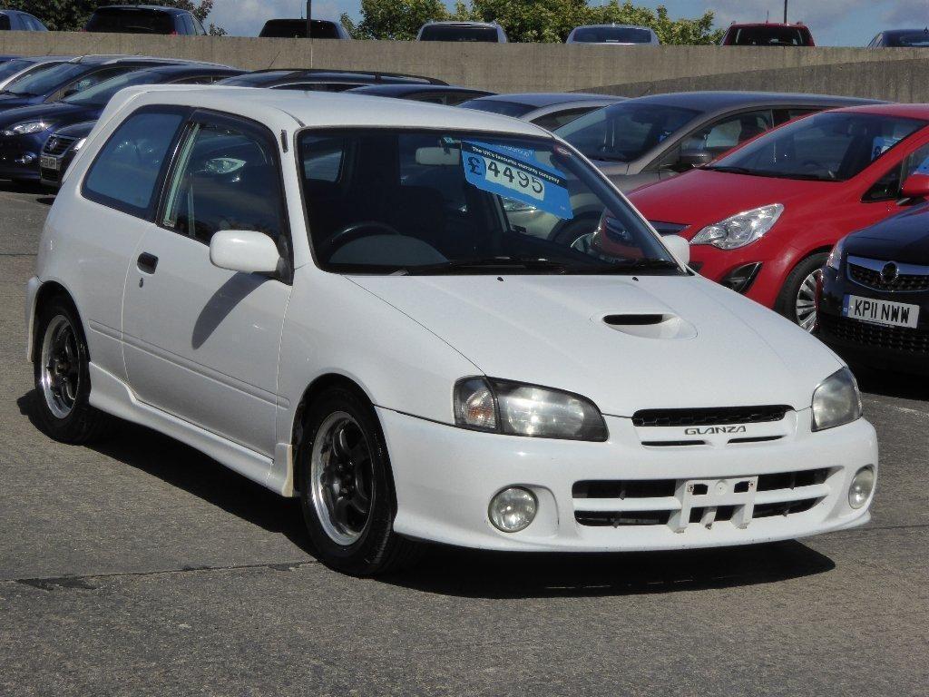 Kelebihan Kekurangan Toyota Starlet 1999 Harga