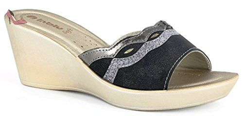 De Femme Chaussures Santal Mod Miner Dn Inblu Noir Sport 30 1wYxqCZqa