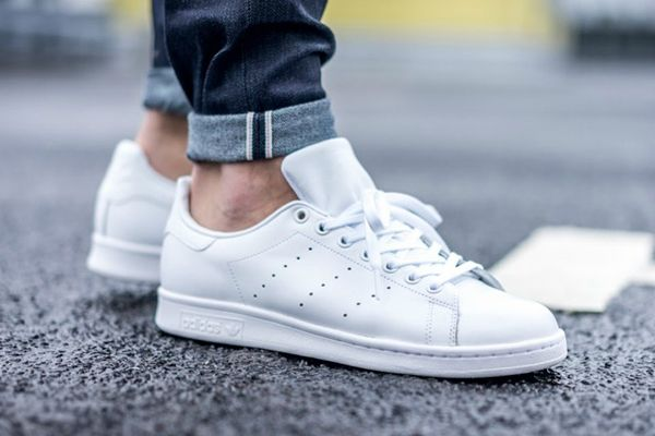 limpiador zapatillas adidas
