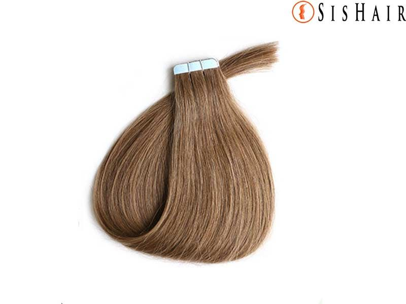 How Do Tape Hair Extensions Work Hair Extensions Extensions And