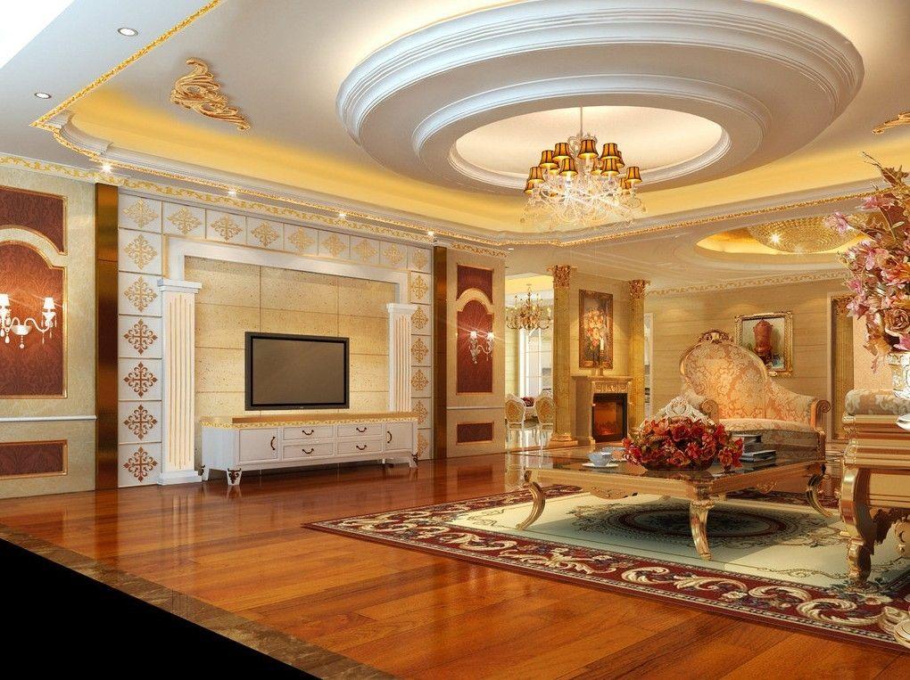 astounding 3d luxury living rooms | Luxury living room wallpaper hd | 3D house, Free 3D house ...