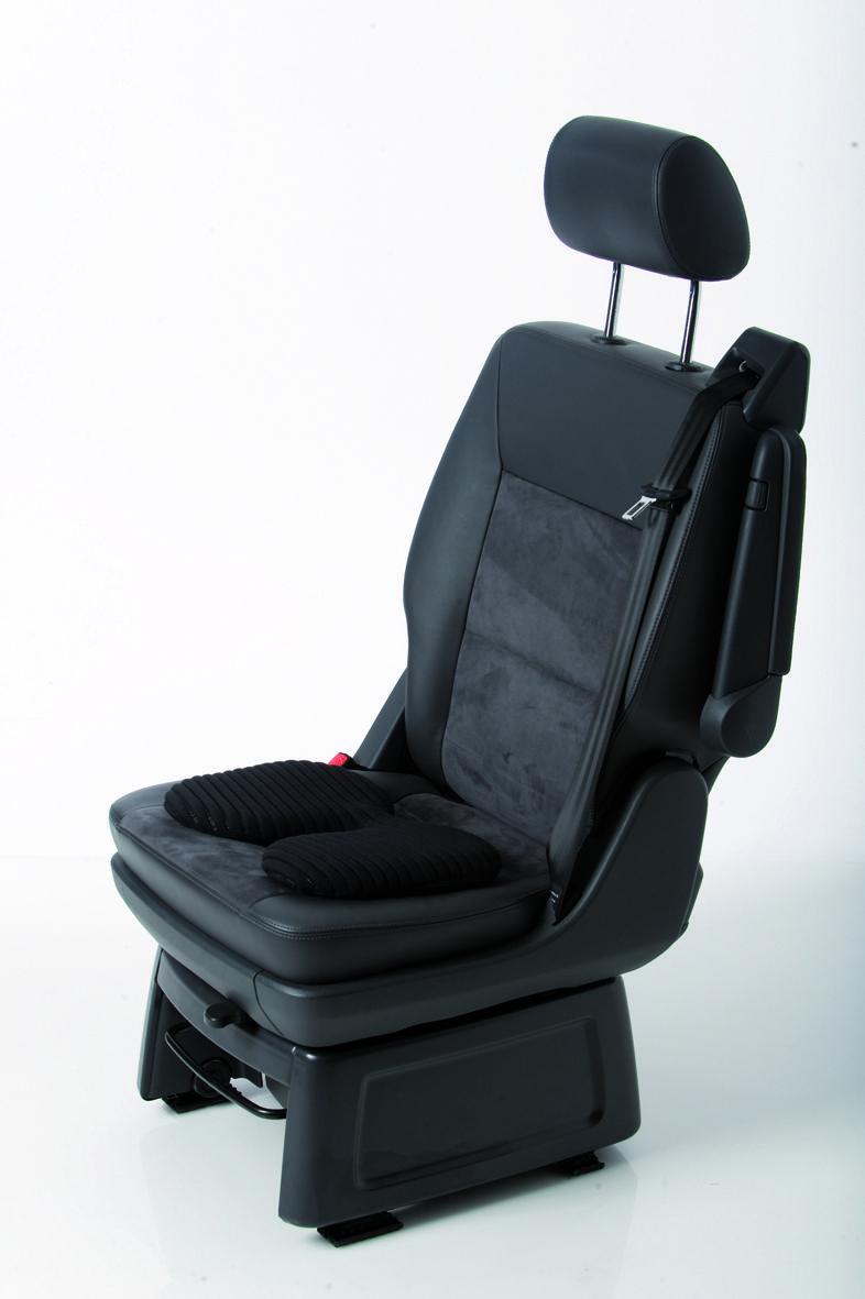Togu Uk Airgo Active Seat Cushion Comfort On A Car Seat Togu Uk