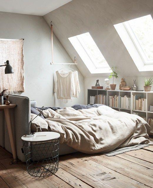 Aménager Une Chambre Du0027amis En Atelier   Lili In Wonderland   Blog Déco Et  Lifestyle