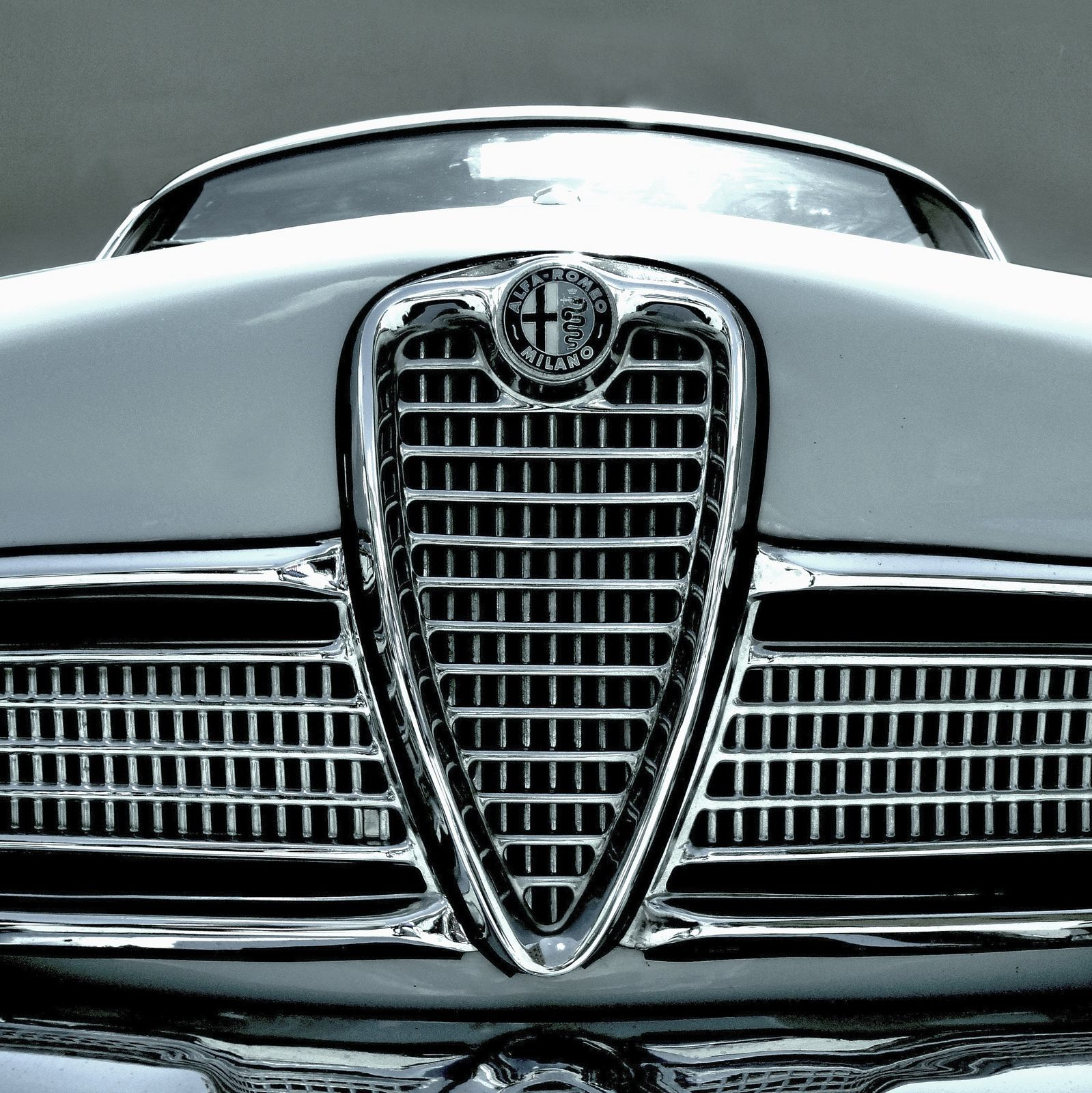 Alfa Romeo Milano -giulietta T.i.-