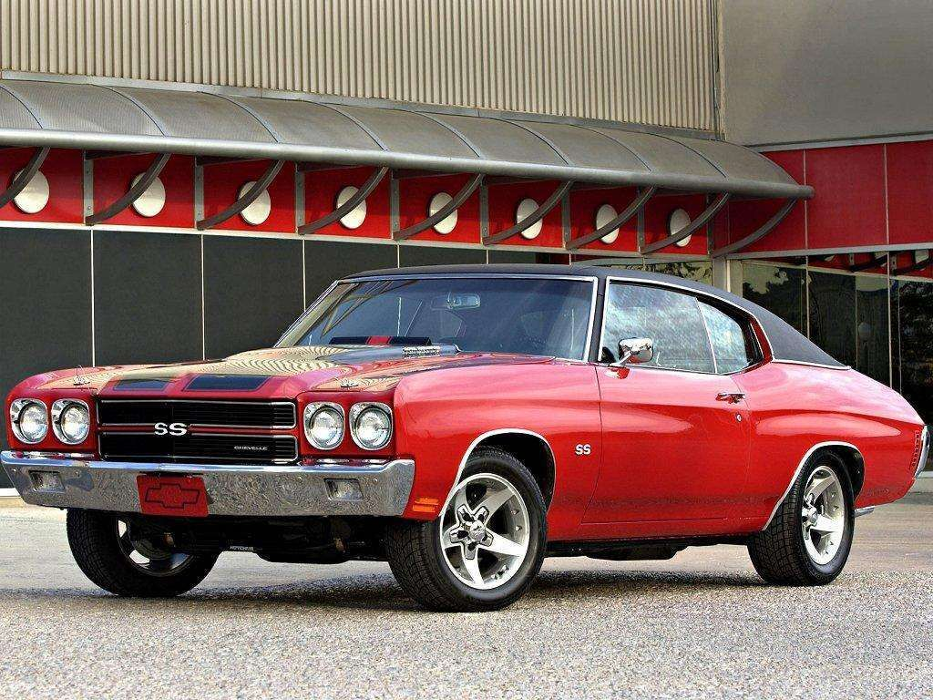 Best Muscle Cars List Of Muscle Car Models Rudy Pinterest