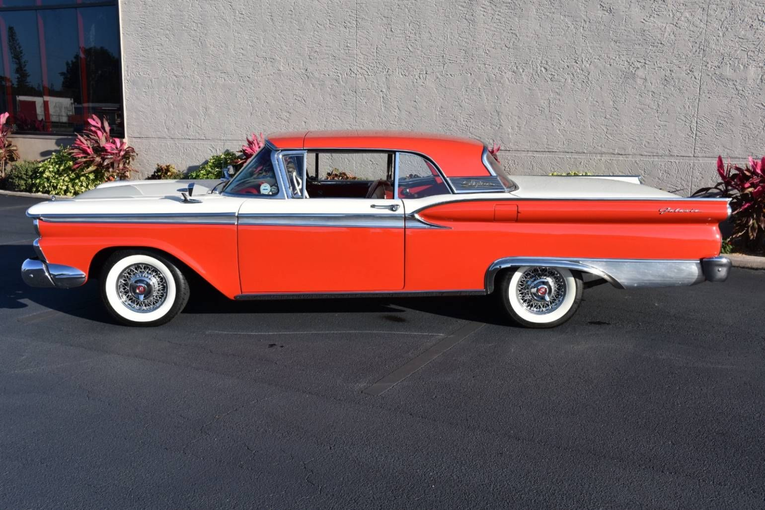 1959 Ford Galaxie for sale #1912949 - Hemmings Motor News | Cars I ...