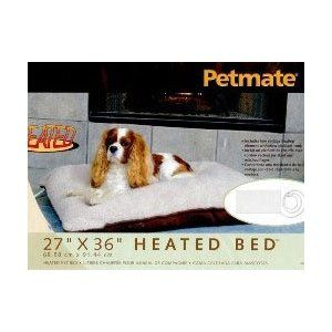 heated bed