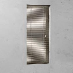 Expo Ambiente Jalousie Braun B X H 100 X 175 Cm Aluminium Bauhaus Info Badezimmer Fenster Alu Jalousien In 2020 Braun Werden Jalousien Vorhange Mit Osen