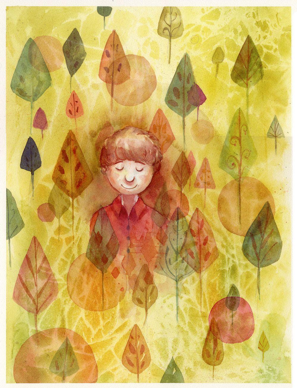 Armando Leiva Illustration - Galler