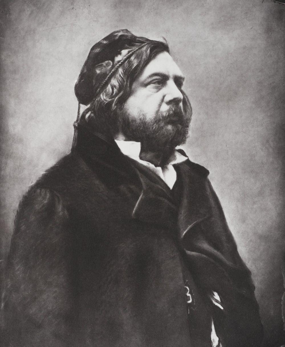 henrik gautier