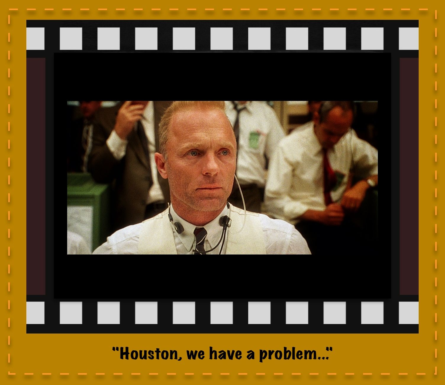 Apollo 13 Quotes Delightful apollo 13 | epic movie quotes | pinterest | apollo 13 and epic movie