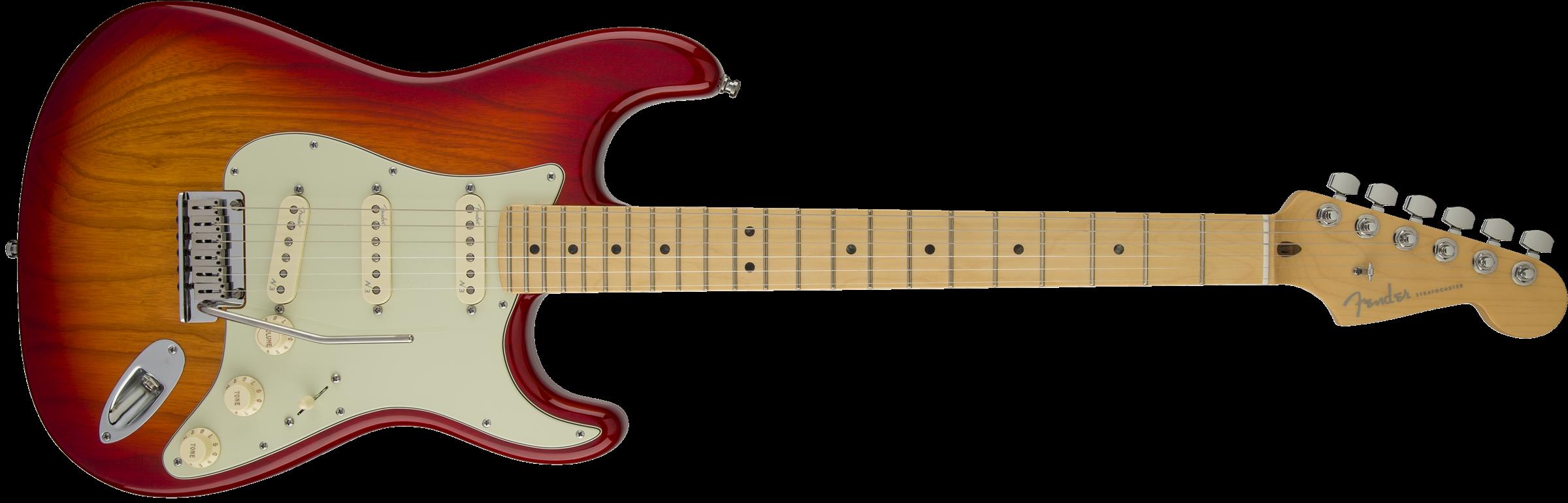 American Deluxe Stratocaster Ash Fender Electric Guitars Fender Electric Guitar Fender American Deluxe Fender Guitars Stratocaster