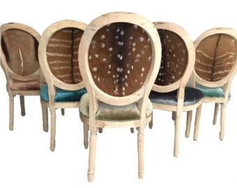 Custom Dining Chairs custom listing deposit eclectic set of dining chairs upholstered