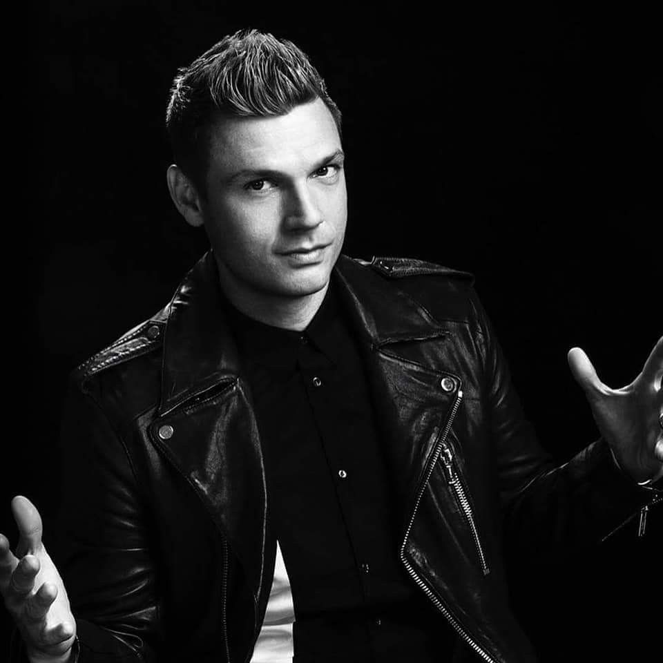 Pin by Mindy Herter on How much Nick Carter Can You Handle ...