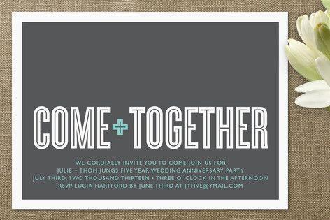 Doc.#500210: Invitation Card for Get Together – Free Online Get ...