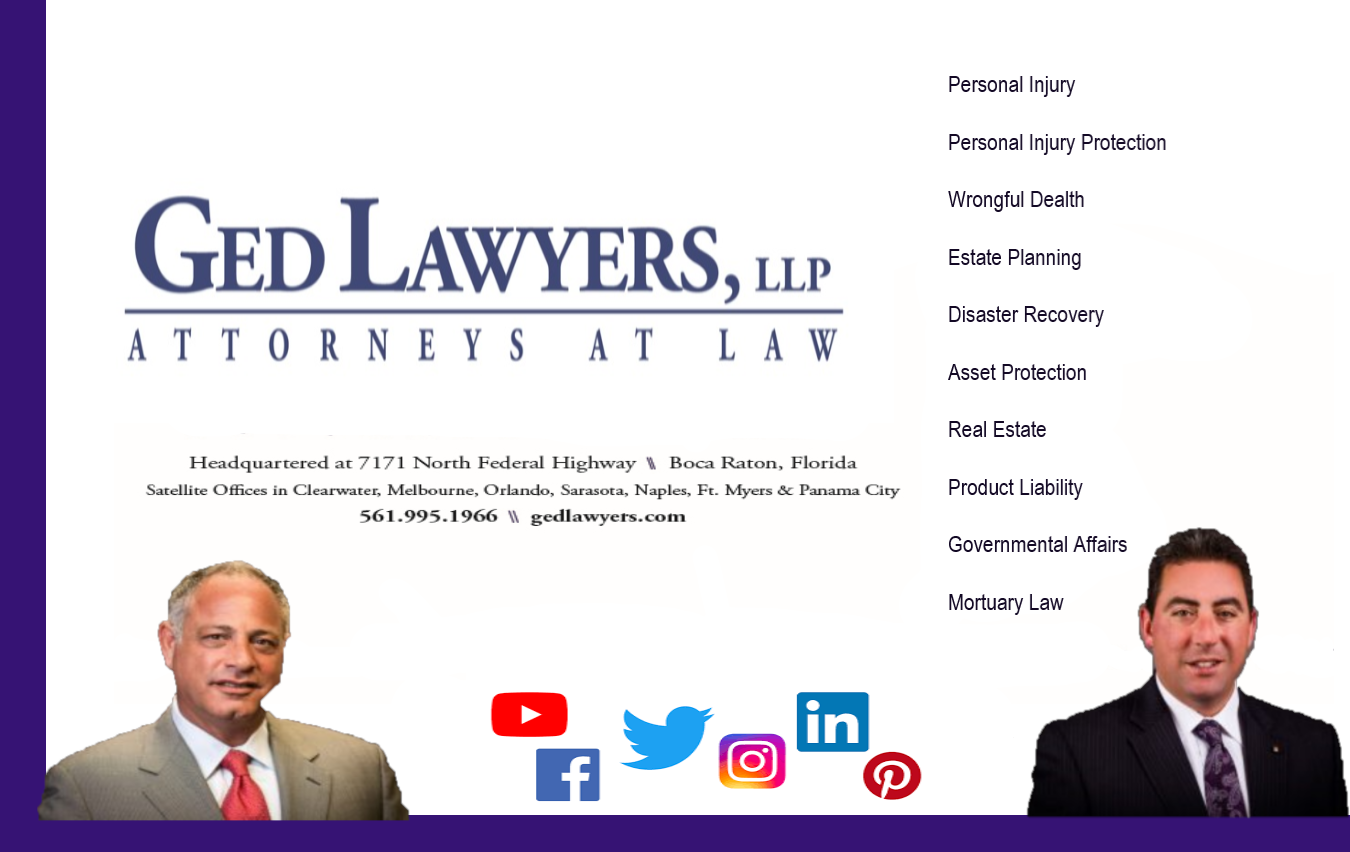 Need A Reliable Compassionate Lawyer With A History Of Winning