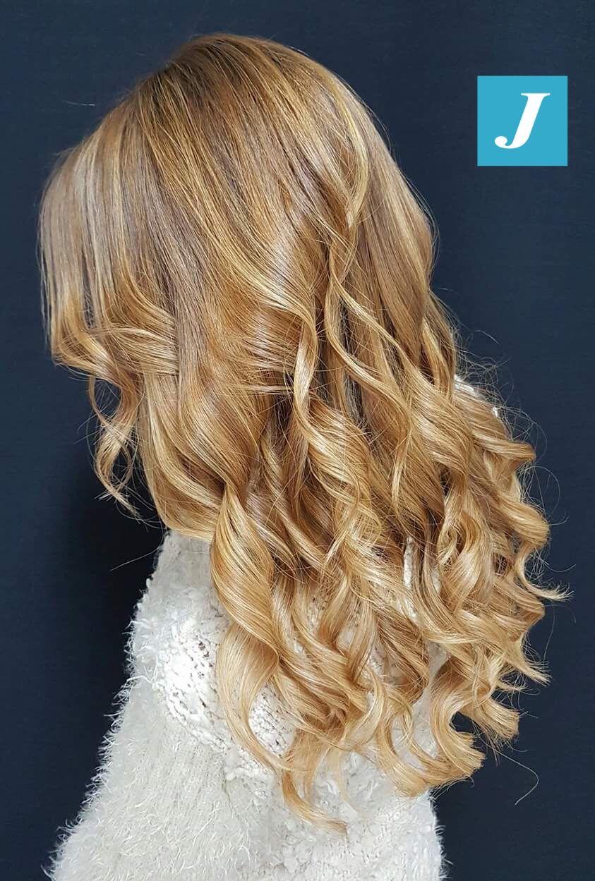 Ad ogni donna il suo Degradé Joelle! #cdj #degradejoelle #tagliopuntearia #degradé #igers #hair #hairstyle #haircolour #longhair #ootd #hairfashion #madeinitaly #wellastudionyc