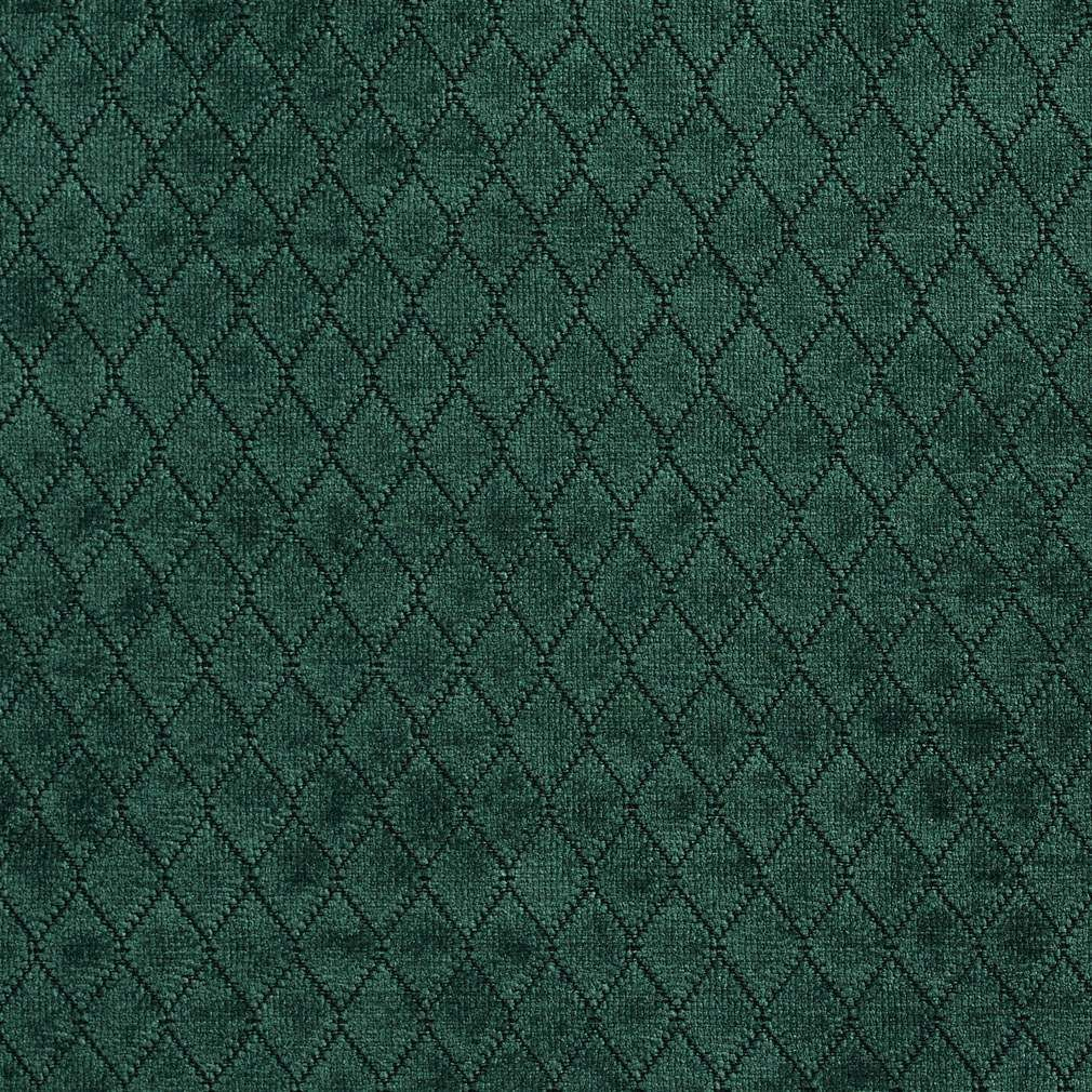 A911 Green Diamond Stitched Velvet Upholstery Fabric #velvetupholsteryfabric